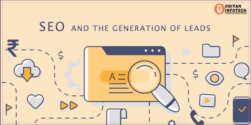 SEO Services and the generation of leads