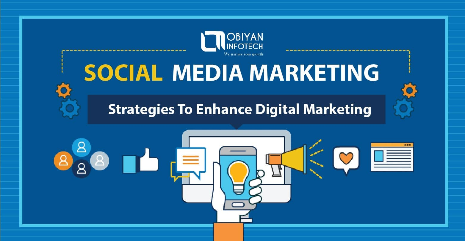 10 Social Media Marketing Strategies