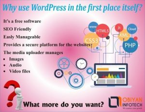 Advantages of Using WordPress for Website Development