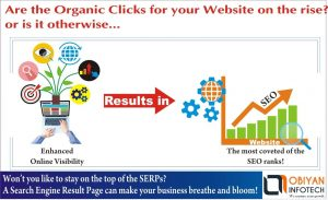 SEO for A Greater Number of Organic Clicks