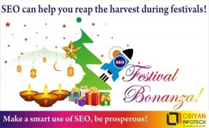 How to Use SEO to Make the Most of the Festive Season?