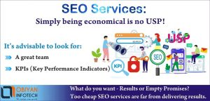 Genuine SEO Companies vs. Cheap SEO services?
