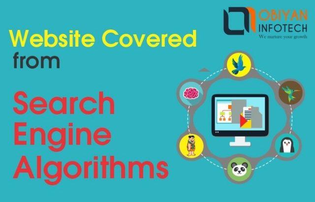 Search Engine Algorithm